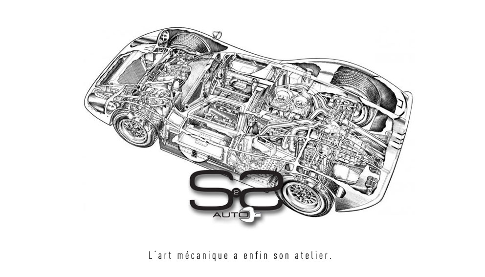 mécanique automobile par s2sauto